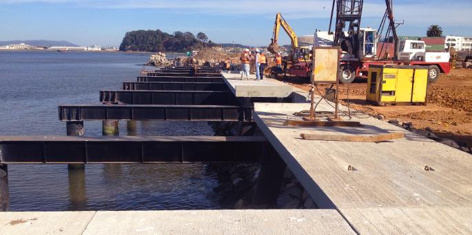 Fotos Proyectos Portuarios