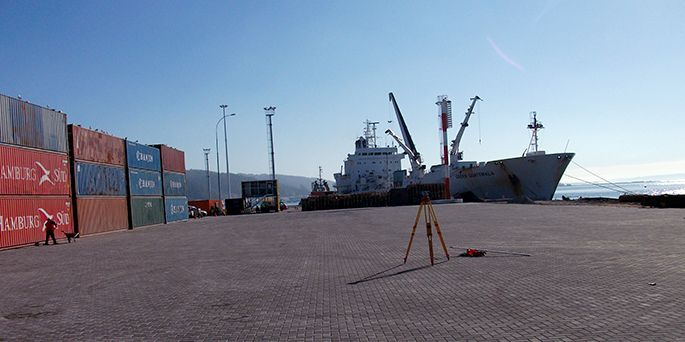 Fotos Proyectos Portuarios Bottai