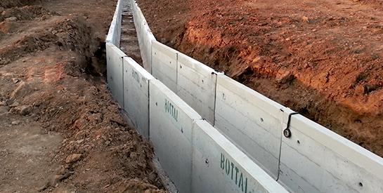 Fotos Proyectos Muros